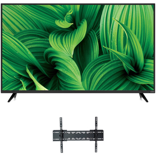 "VIZIO D-Series 50""-Class Full HD LED TV and Tilting Wall Mount Kit"