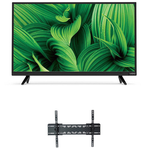 "VIZIO D-Series 55""-Class Full HD LED TV and Tilting Wall Mount Kit"