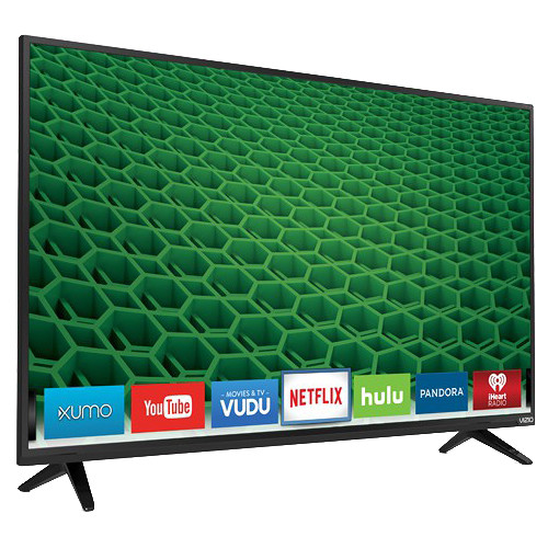 """VIZIO D-Series D32h-D1 32""""-Class 720p Smart LED TV"""