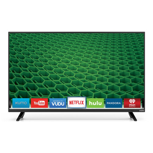 "VIZIO D-Series D39h-D0 39""-Class HD Smart LED TV"