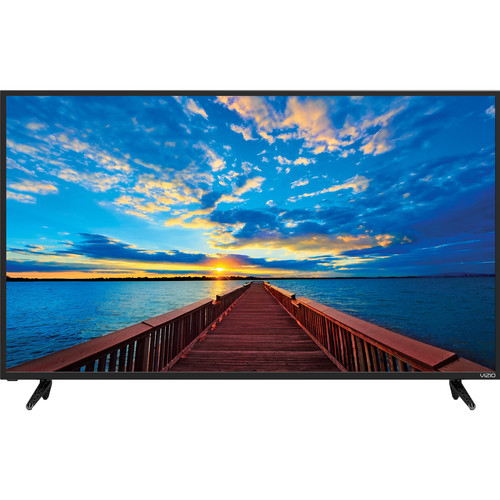 "VIZIO E-Series 43""-Class UHD SmartCast LED Home Theater Display"