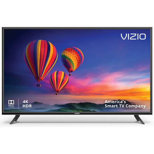 "VIZIO E-Series 43""-Class HDR UHD Smart LED TV"