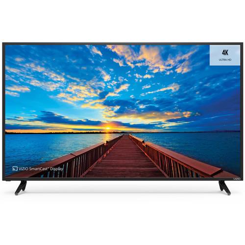 "VIZIO E-Series 50""-Class UHD SmartCast LED Home Theater Display"