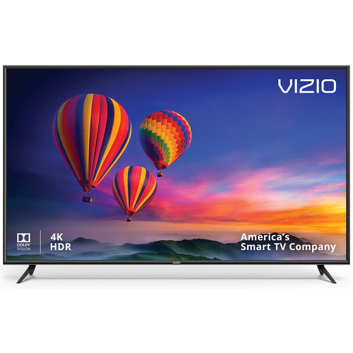 "VIZIO E Series 55""-Class HDR UHD Smart LED TV"