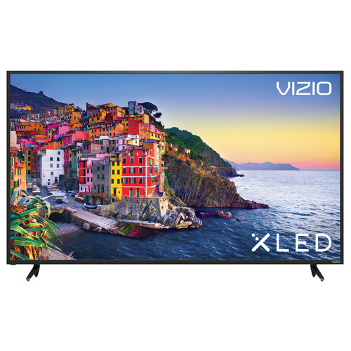 "VIZIO E-Series 60""-Class 4K SmartCast LED Home Theater Display"