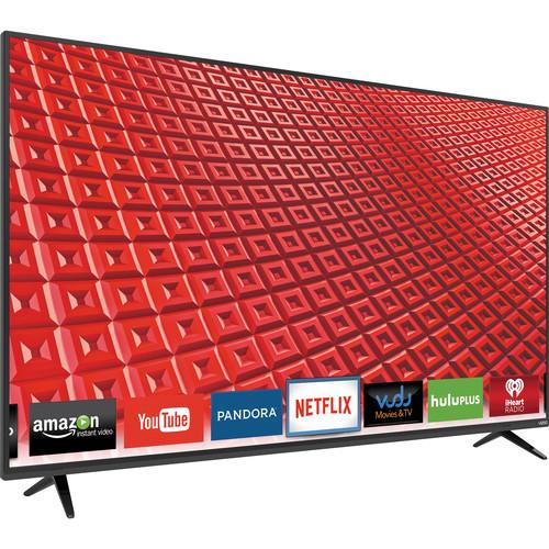 """VIZIO E-Series E70-C3 70""""-Class Full-Array Full HD Smart LED TV"""