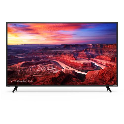 "VIZIO E-Series 65"" Class UHD SmartCast LED Home Theater Display"