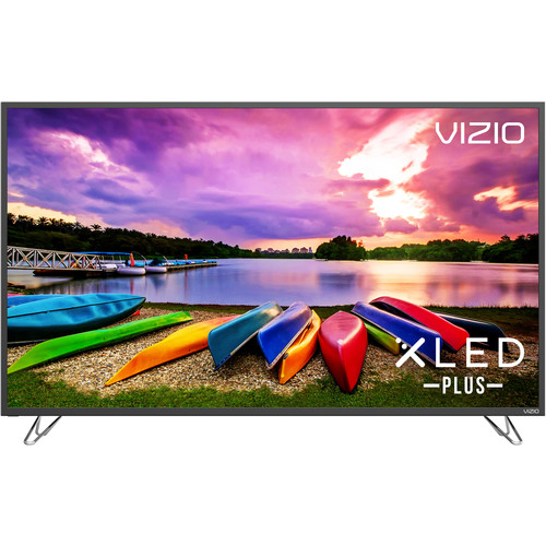"VIZIO M-Series 50"" Class HDR UHD SmartCast XLED Plus Home Theater Display"