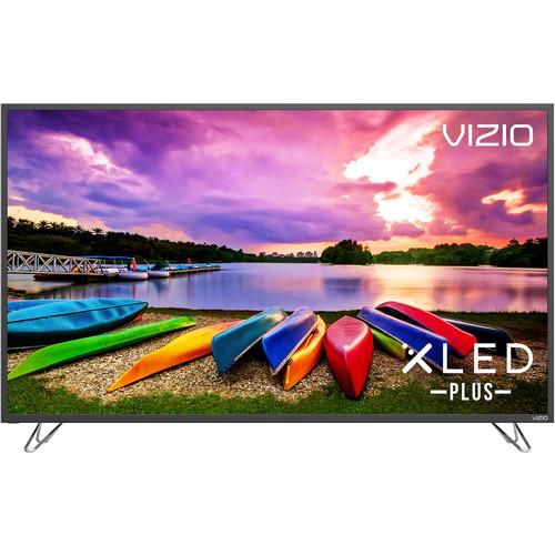 "VIZIO M-Series 50""-Class HDR UHD SmartCast XLED Plus Home Theater Display"