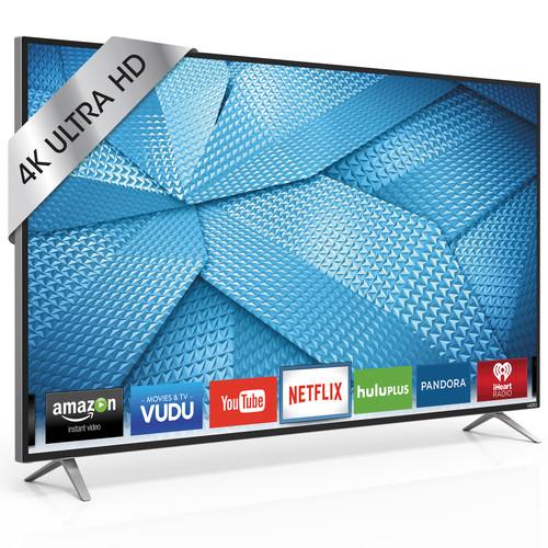 """VIZIO M-Series M55-C2 55""""-Class Full-Array 4K Smart LED TV"""