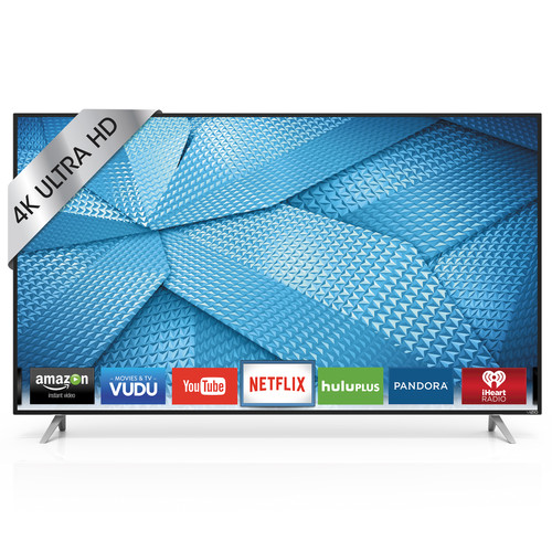 "VIZIO M-Series M60-C3 60""-Class Full-Array 4K Smart LED TV"