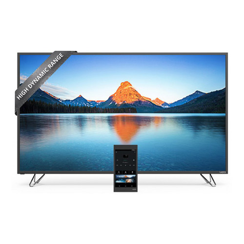 """VIZIO M-Series 60""""-Class 4K SmartCast HDR IPSLED Home Theater Display"""
