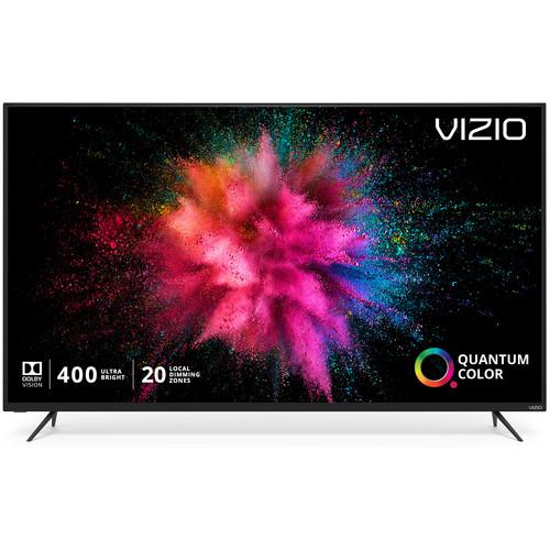 "VIZIO M-Series Quantum M657-G0 65"" Class HDR 4K UHD Smart Quantum Dot LED TV"