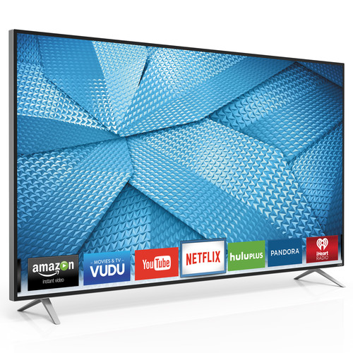 "VIZIO M-Series M65-C1 65""-Class Full-Array 4K Smart LED TV"