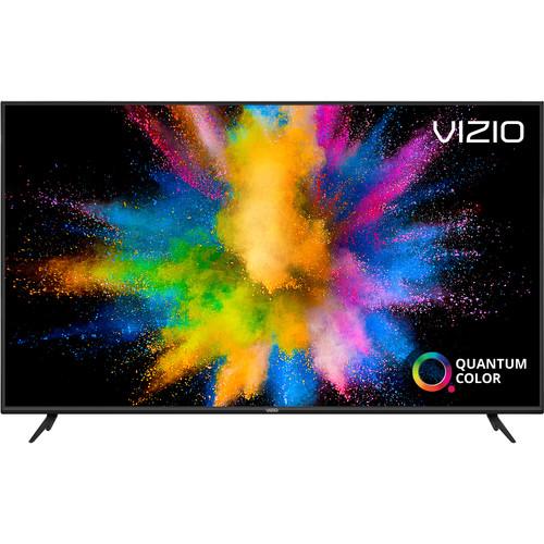 "VIZIO M-Series Quantum M706-G3 70"" Class HDR 4K UHD Smart Quantum Dot LED TV"