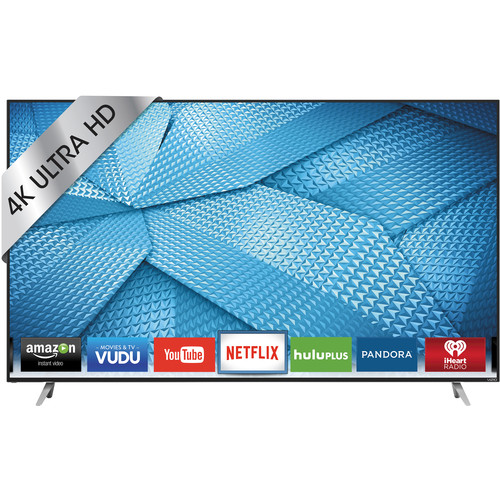 "VIZIO M-Series M80-C3 80""-Class Full-Array 4K Smart LED TV"