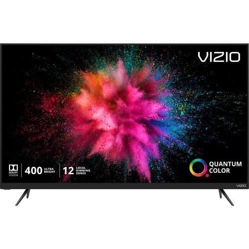 "VIZIO M-Series Quantum M437-G0 43"" Class HDR 4K UHD Smart Quantum Dot LED TV"