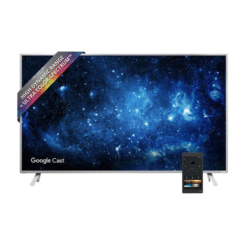 "VIZIO P-Series 75""-Class UHD SmartCast LED Home Theater Display"