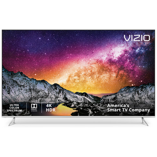 "VIZIO P-Series 75"" Class HDR UHD Smart LED TV"