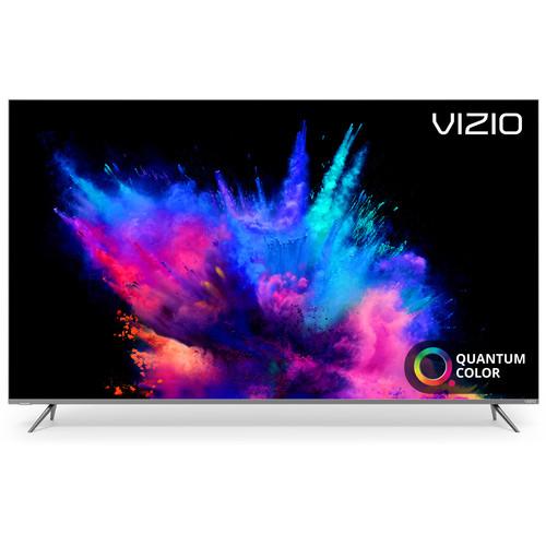 "VIZIO P-Series Quantum P659-G1 65"" Class HDR 4K UHD Smart Quantum Dot LED TV"
