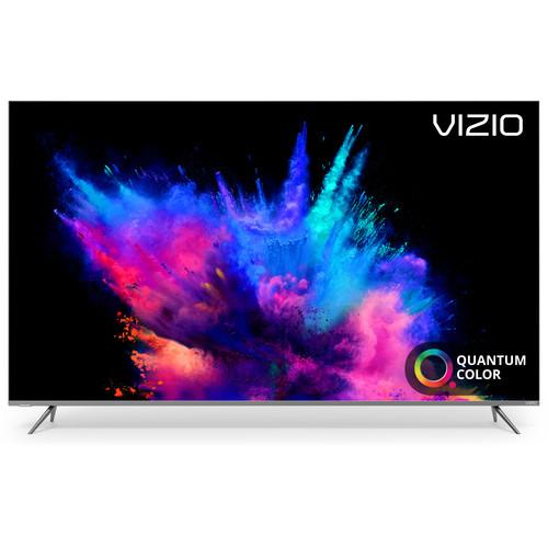 "VIZIO P-Series Quantum P759-G1 75"" Class HDR 4K UHD Smart Quantum Dot LED TV"