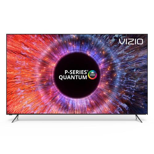 "VIZIO P-Series Quantum 65"" Class HDR 4K UHD Smart Quantum Dot LED TV"