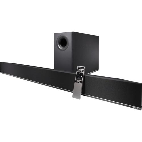 "VIZIO 42"" 2.1-Channel Soundbar Speaker System"