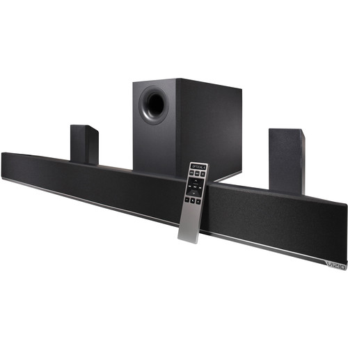 "VIZIO 42"" 5.1-Channel Soundbar Speaker System"