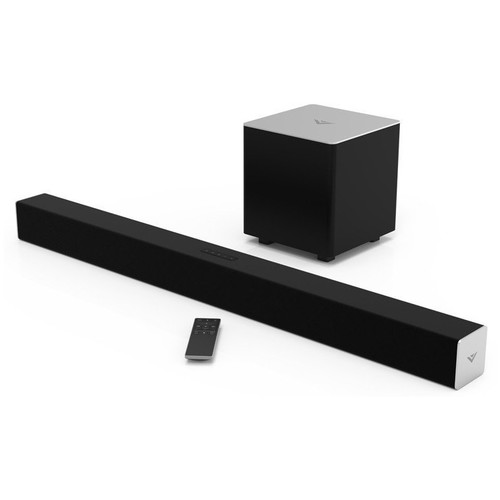 VIZIO SB2821-D6 2.1-Channel Soundbar System