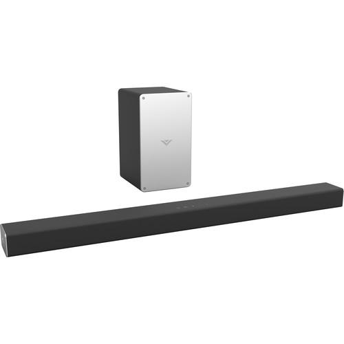 "VIZIO 36"" 2.1-Channel Soundbar System"