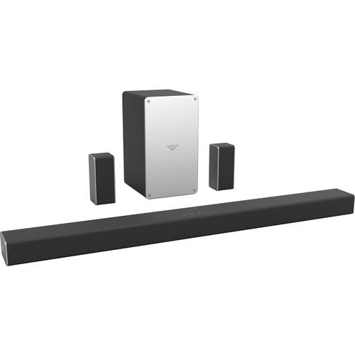 "VIZIO SmartCast 36"" 5.1-Channel Soundbar System"