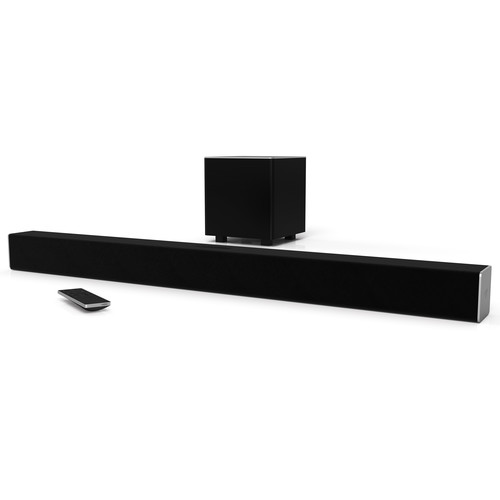 Refurb Vizio 2.1-Channel Sound Bar