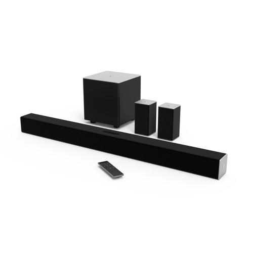 "VIZIO SmartCast 38"" 5.1-Channel Soundbar System"