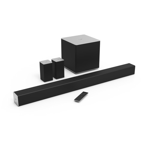 "VIZIO SB4051-C0 40"" 5.1-Channel Soundbar Speaker System"