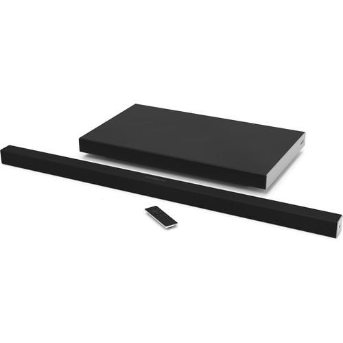 "VIZIO SmartCast 45"" 3.1-Channel Soundbar System"