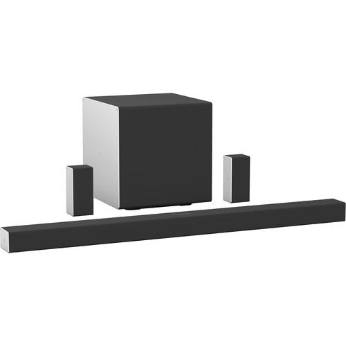 "VIZIO 46"" 5.1.4-Channel Soundbar System"