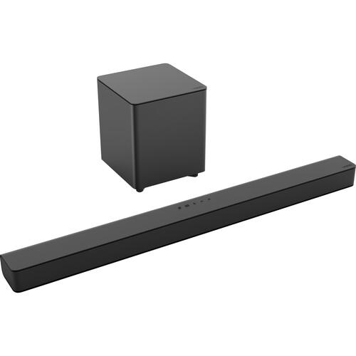 "VIZIO V21-H8 36"" 2.1-Channel Soundbar System"