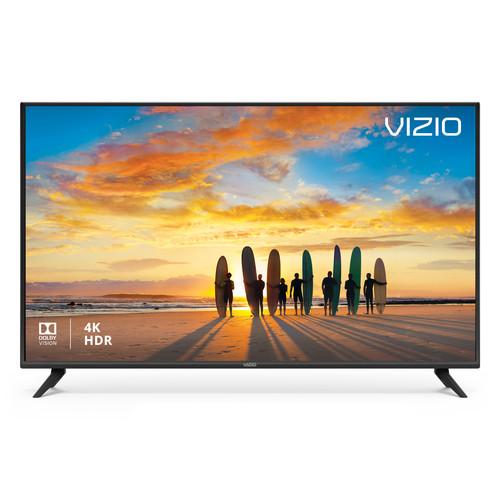 """VIZIO V Series 50""""-Class HDR 4K UHD Smart LED TV"""