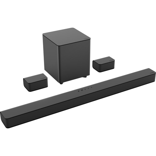 VIZIO V-Series 5.1-Channel Soundbar System