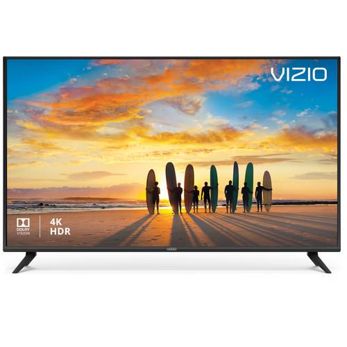 "VIZIO V-Series V555-G1 55"" Class HDR 4K UHD Smart LED TV"