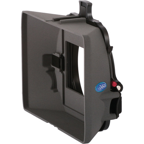 Vocas MB-215 Compact Clip-On Matte Box for Zeiss CP2 Lenses
