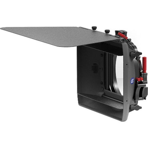 Vocas MB-256 Clip-On Matte Box with French Flag and Filter Frame