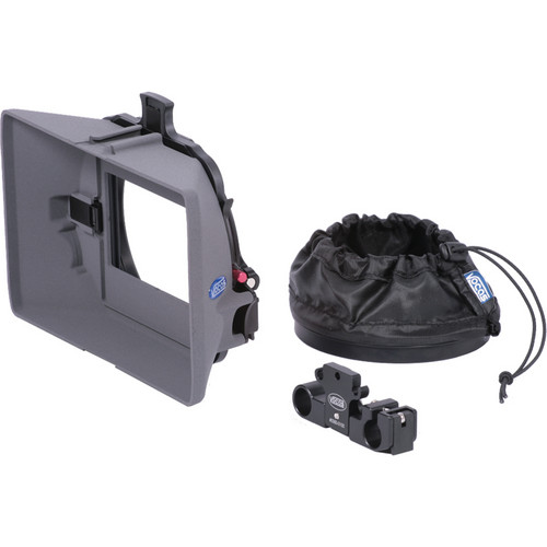 Vocas MB-215 Matte Box Kit with 15mm LWS Support