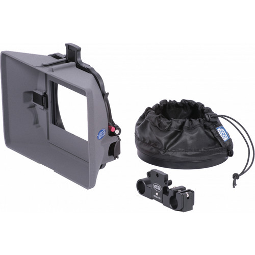Vocas MB-216 Matte Box Kit for Camera with 15mm LW Support