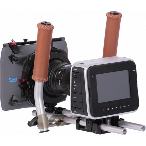 Vocas Blackmagic Cinema Camera Compact Kit
