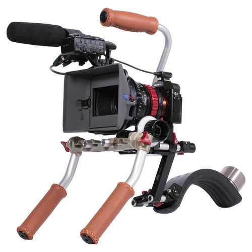 Vocas Handheld Kit for Sony a7 Series Cameras