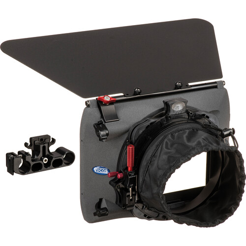Vocas MB-256 Matte Box Kit for Cameras with 15mm LW Support