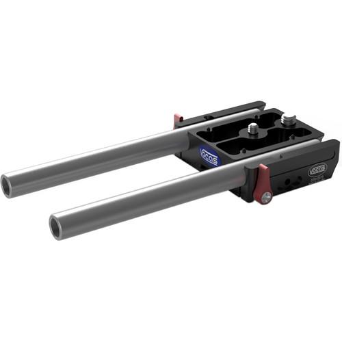 Vocas MBS-100 Type N 15mm Mattebox Support