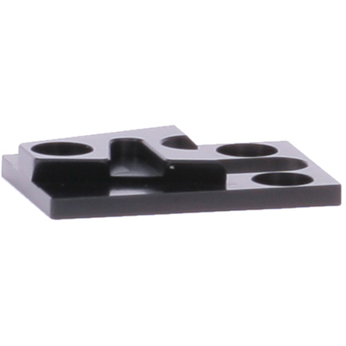 Vocas Separate Dovetail Plate for F55 Shoulder Base Plate