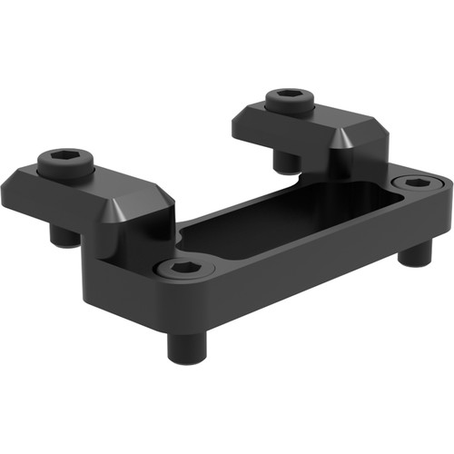 Vocas Cheese Plate Support Bridge for Sony PMW-F5/55 with AXS-R7 Recorder
